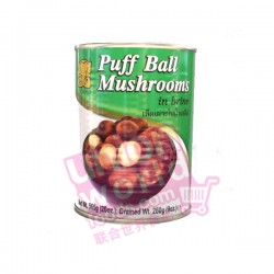 Chang Puffball Mushrooms 565g