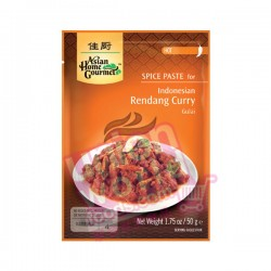 Asian Home Gourmet Indonesian Rendang Paste 50g