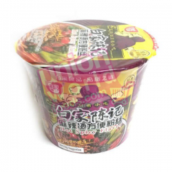Baijia Vermicelli Pot Hot And Spicy 100g