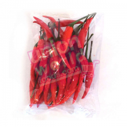 Birds Eye Chilli 75g