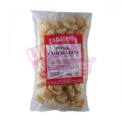 Cabalen Chicharon Original 90g