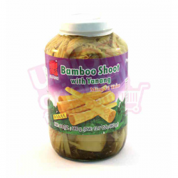 Chang Bamboo Shoot Bai Yanang 680g