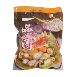 First Choice Mixed Seafood 500g