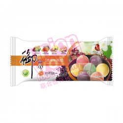 Fresh Asia Sweet Mixed Rice Balls 320g