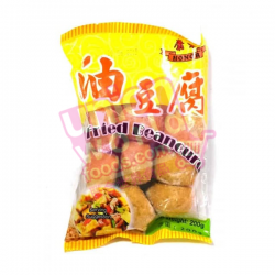 Honor Fried Beancurd 200g