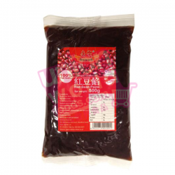 Honor Red Bean Paste 500g