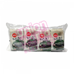 Kwangcheon Seasoned Roasted Seaweed 8x5g
