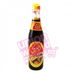ABC Kecap Manis Sweet Soy Sauce 320ml