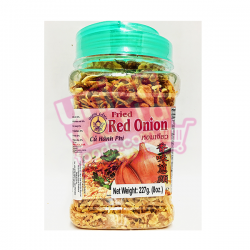 Ngon Fried Red Onion 227g