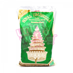 Royal Umbrella Thai Glutinous Rice 5kg