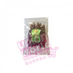 Aseasn Seas Dried Tiny Squid 100g