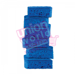 Scouring Pads 6 pack