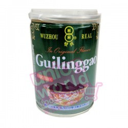 Guiling Grass Jelly 250g