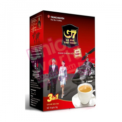 Trung Nguyen G7 Coffee 3 in 1 16g