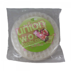 UP Rice Paper 16cm 400g