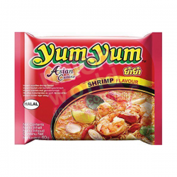Yum Yum Noodles Shrimp 60g