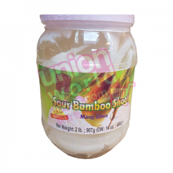 Chang Sour Bamboo Shoot 400g