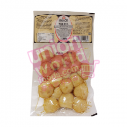 Way-On Fried Fish Balls With Squid 200g