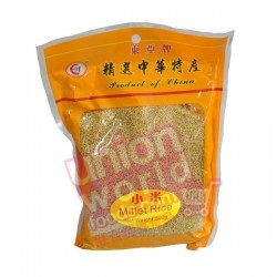 East Asia Millet Rice 500g