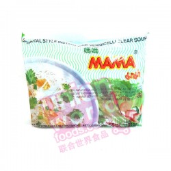 Mama Clear Soup Verm 55g