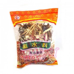 EA Mixed Spices 200g