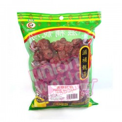 East Asia Pitted Red Dates 227g