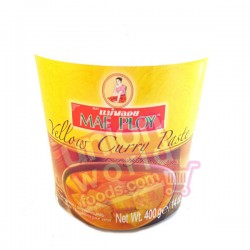 Mploy Yellow Curry Pst 400g