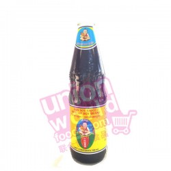 HBoy Thin Soy Sce 700ml