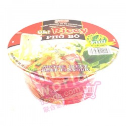 Oh  Ricey Bowl Beef 70g
