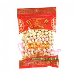 East Asia Drd Lotus Seed 200