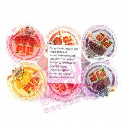 Pipo Jelly Big Cup 6 pcs 90g