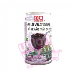 CK Canned Grass Jelly Drink 320ml